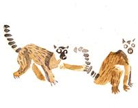 ANIMALES / CONACULTA