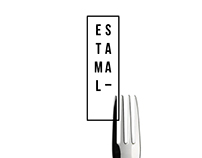 ESTAMAL | Editorial Design