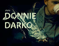playing Donnie Darko