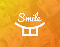 Agência de Comunicação Smile | Branding