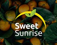 Sweet Sunrise - Logo design