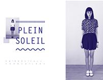 - PLEIN SOLEIL -