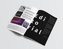 Innova Digital Magazine Design