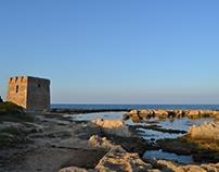 Progetto per un Cortometraggio in Puglia