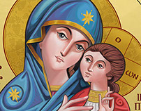 Our Lady Theotokos