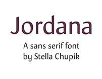 Jordana Font (Work in progress)
