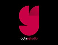 Logo GOTAestudio