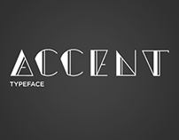 Accent Typeface