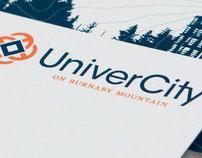 SFU Community Trust / UniverCity