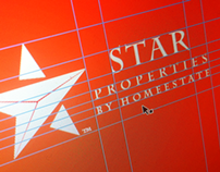 STAR PROPERTIES - Branding