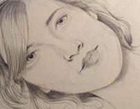 Portrait #2