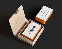 Kingpin - Branding