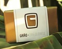 Grão Cafe do Brasil