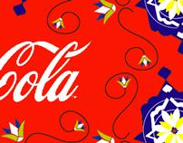 Coca-Cola light box