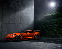 Chevrolet Corvette ZR1 | Global Launch