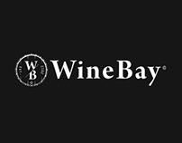 WineBay | Identity