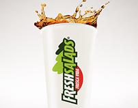 Fresh Salads - Fresca Vida