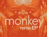 "My M.O.""Monkey"" Music Video & EP"