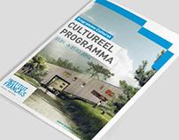 Cultural program CI - Institut français Pays-Bas