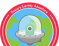 Rosco's Earthly Adventure - Animation