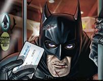 Holy Medical Bills, Batman