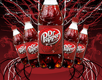 Dr. Pepper Ad