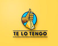 TeLoTengo - UIX Mobile App