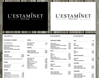 L'Estaminet - Restaurant