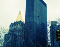 NYC SPRING 2010