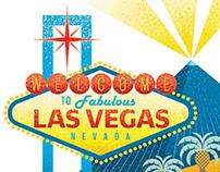 CES 2017, Las Vegas Nevada