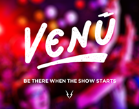 Venū Application