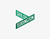 Logo - Shiloh & Teddington