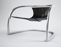 FLOA armchair