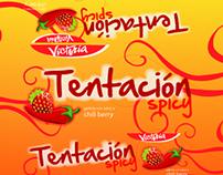Tentación Spicy