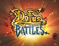 Dofus Battles
