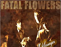 """Younger Days"" by Fatal Flowers: COVER ART"