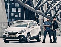 Opel - Erik & Kriss
