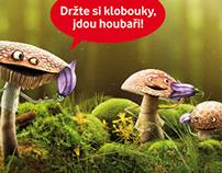 Vodafone Retail Campaign
