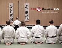Shinbukan dojo