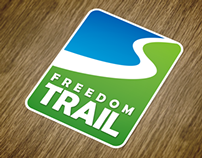 Freedom Trail Logo