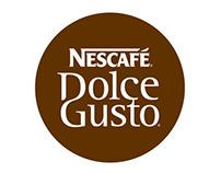 NESCAFÉ Dolce Gusto / Sponsoring