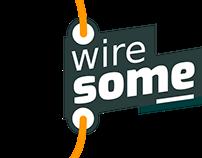 WireSome flow based programming language