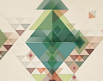 Abstract illustrations