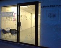 Richard Danto Gallery : Exposition [oct.2012]