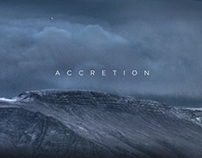 ACCRETION | second trailer | Terra Firma
