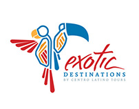Exotic Destinations by  Centro Latino Tours