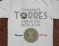 Comandante Torres