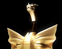 Golden Dragon award