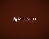 Mosaico Odontologia