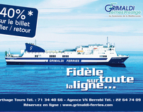 Grimaldi Ferries Prestige